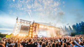 Brännbollsyran 28-30 maj är ett av många evenemang att se fram emot i Umeå.