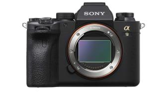 Sony introducerar Alpha 9 II för förbättrat arbetsflöde för professionella sportfotografer och fotojournalister