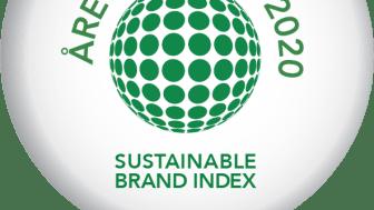 Årets bidrag innen bærekraftig merkevarebygging 2020