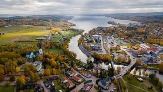 Under hösten kan Sunneborna delta i arbetet med att ta fram en ny fördjupad översiktsplan för Sunne tätort.
