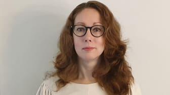"""""""Nioåringar med förstorat överbett mår sämre jämfört med andra barn när vi ställer frågor relaterade till deras livskvalitet"""", säger Jenny Kallunki, forskare vid Malmö universitet och specialist i tandreglering, Folktandvården i Region Östergötland."""