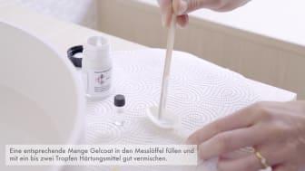 Mineralguss-Waschtisch von burgbad - pflegeleicht und einfach zu reparieren!