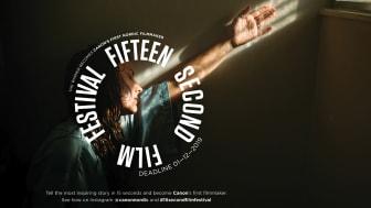 Ny nordisk filmfestival erbjuder 15 sekunder i rampljuset