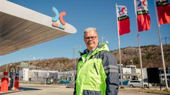 OKQ8 nöjda med SafeTeams kamerapaket på 230 stationer i hela landet – förlänger avtal