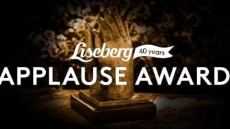 Applause Awards celebrates 40 years