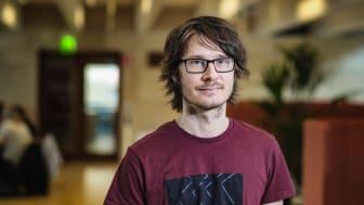 Manne Gerell utsedd till årets nätdebattör