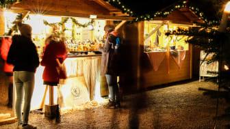 Louisenlunder Weihnachtsmarkt – Weihnachtszauber an der Schlei