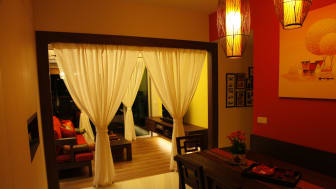 Chinese New Year Home Decoration and Flooring Tips Singapore