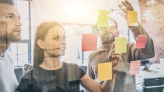 Akademiska Hus vill skapa Kunskapssveriges mest attraktiva mötesplatser – lanserar nytt koncept