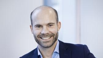Per Frank är nutritionsansvarig för Nestlé i Norden