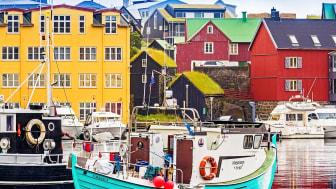 Tórshavn, Færøerne