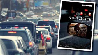 Mobilisten i fokus när Gröna Bilister lanserar ny guide i hållbart resande