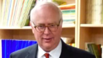 Professor William Maley, Australian National University