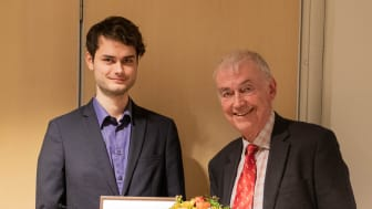 Bert-Inge Hogsveds pris för bästa entreprenörskap
