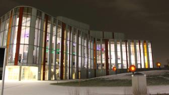 Kulturhuset Spira - scenkonstens nya plats i Jönköping