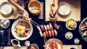 Ny sjømatstudie: Japanerne spiser stadig mer kjøtt. Likevel er sjømat den proteinkilden de sier de ønsker å spise mer av.