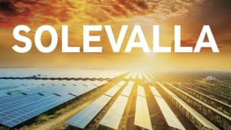 EnergiEngagemang bygger solcellspark åt Uddevalla Energi