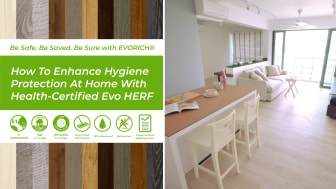 How To Enhance Hygiene Protection At Home With Health-Certified Evo HERF