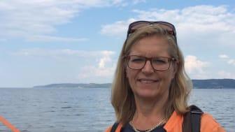 Marie Kristoffersson (pressbild)