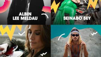 Malmöfestivalen släpper 11 artister i sitt första musiksläpp. Årets festival äger rum 9-16 augusti!