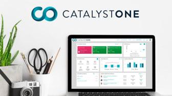 CatalystOne Solutions er en ledende leverandør i det nordiske markedet for human capital management (HCM) og fortsetter å styrke både organisasjonen sine løsninger for å støtte opp under vekstplanene sine.
