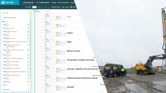 Scandinavian Pile Driving lyfte sin dokumentation till nästa nivå med Zert CLM
