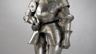 Gustav Vasas rustning