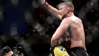 ESMG blir strategisk rådgivare till UFC inför galan i Stockholm