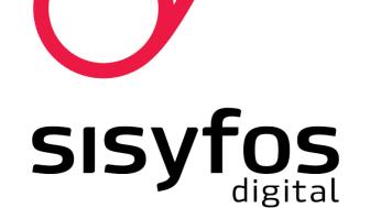 LOGGA Sisyfos Digital färg