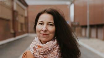 Ann-Sophie Palmér