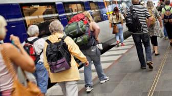 Skånes befolkning ökar – men i långsammare takt