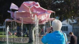 Malmö stad lanserar fritt wifi i Folkets park