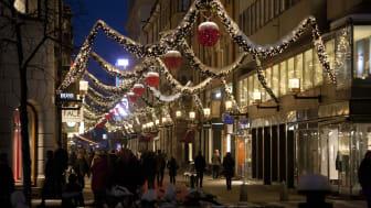 SOS Barnbyar och Stockholms Stadsmission inviger julen med en insats för de mest utsatta