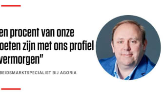 'Be the change, ook in Brussel'