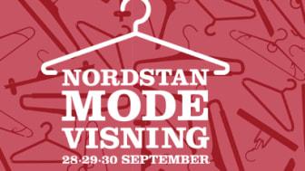 Höstens Mode 2012 med bloggare och Miss Universe Sweden