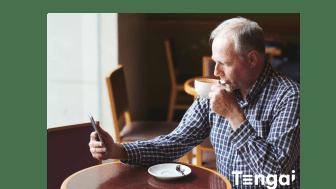 Tengai Digital Interview 7