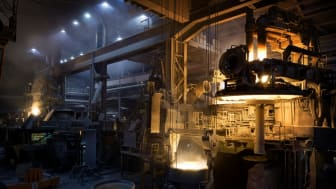 The basis for this project is to find out what information can be analysed if you include all data available for a specific manufacturing process. Image: Sandvik