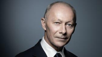 Ny CEO hos Jaguar Land Rover