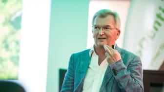 Prof. Johannes Einwag (Foto: Marco Sensche)