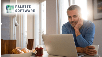 Palette Software, leading in Accounts Payable Automation
