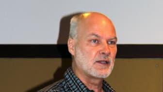 Björn Andersson, universitetslektor, institutionen för socialt arbete, Göteborgs universitet