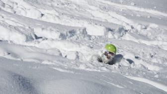Göteborg får åter vintersportmässa - Vintersportdagarna Nordstan 5-7/11