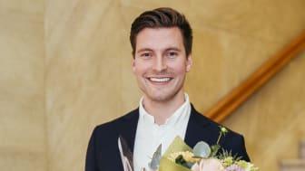 Erik Gatenholm, Cellink