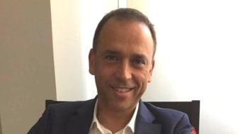 Joao Franca Pinto ny managing director for Falck SCI i Spanien