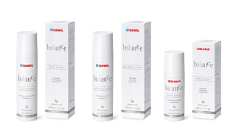 Probiotic care power  for stressed skin