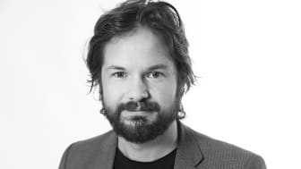 Morgan Willis, teknisk expert på SKVP