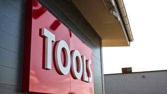 TOOLS kjøper Astrup Industrivarer AS
