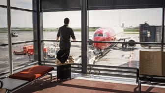 Norwegianin matkustajamäärä kasvoi ja täsmällisyys parani huhtikuussa