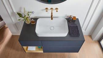 Bathroom furniture Finion_V&B_High