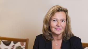 Pia Djupmark new CEO of Grand Hôtel